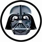 Darth Vader Maske mit Stimmverzerrer