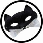 Katzen Maske