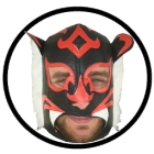 Felino - Wrestling Maske