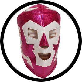 Lucha Libre Maske - Dr. Wagner - Klicken für grössere Ansicht
