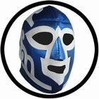 Lucha Libre Maske - Hurrican Ramirez