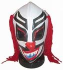 Lucha Libre Maske - Coco Rojo