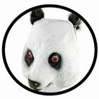 Panda Maske Erwachsene