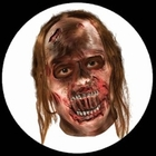 Zombie Maske - The Walking Dead / decayed