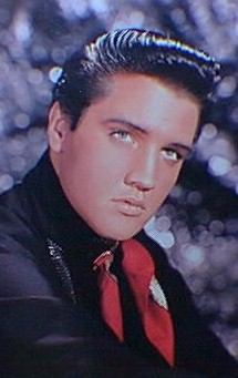Elvis Presley - Gel