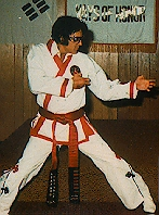 Elvis Presley - Karate