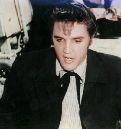 Elvis Presley - Young One