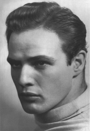 Marlon Brando - Early Days