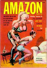 Pulp Fiction Covers - Amazon