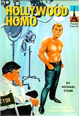 Pulp Fiction Covers - Hollywood Homo