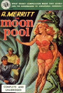 Pulp Fiction Covers - The Moon Pool