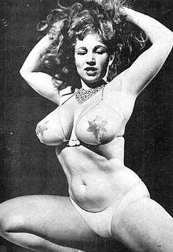 Russ Meyer Pictures and Photos -