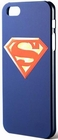 SUPERMAN CLASSIC LOGO IPHONE 5 COVER HANDYSCHUTZHÜLLE