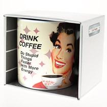 Tasse - Drink Coffee