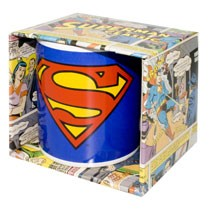 Tasse - Superman