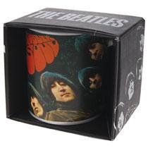Tasse - Beatles Rubber Soul
