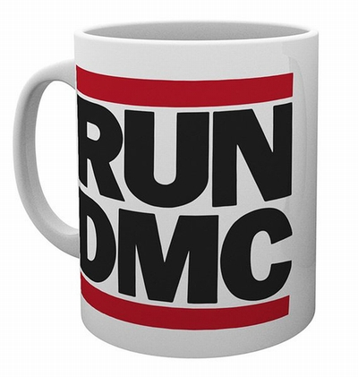 Run-D.M.C. Tasse Classic Logo