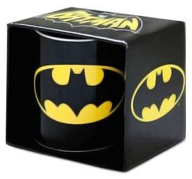 Batman Tasse Logo