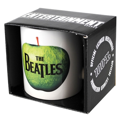 Tasse - Beatles Apple