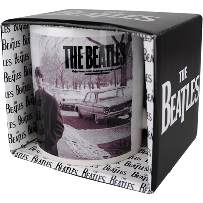 Tasse - Beatles Washington