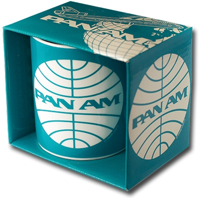 Tasse - PAN AM