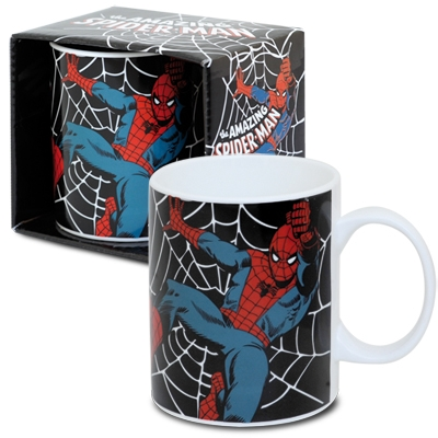 Spiderman Tasse Marvel