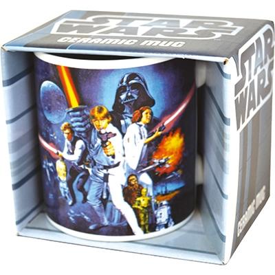 Tasse -  Star Wars - New Hope