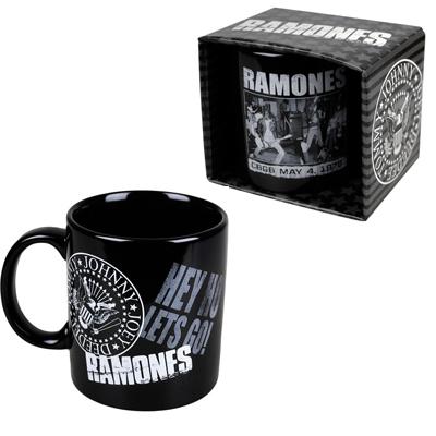 Tasse - The Ramones
