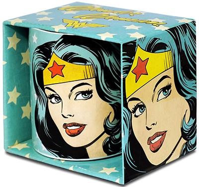 Tasse - Wonder Woman