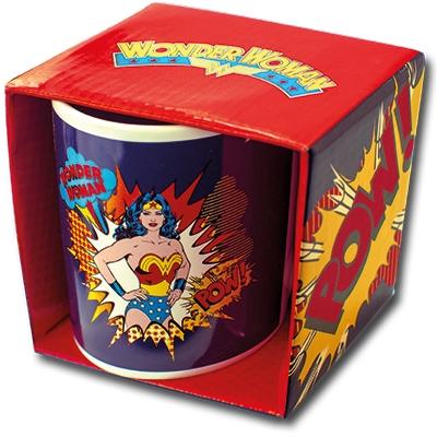 Tasse - Wonder Woman (Pow)