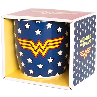 Tasse - Wonder Woman (Stars)