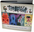 Tim Biskup - The Jackson 500: Volume 2