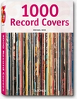 4 x 1000 RECORD COVERS