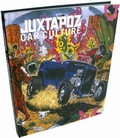 1 x JUXTAPOZ - CAR CULTURE