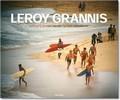 3 x LEROY GRANNIS