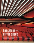 1 x BARCELONA - CITY IN SPACE (OHNE F�HRER)