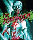 2 x THE ZOMBOOK - ZOMBIE BUCH