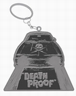 13 x DEATH PROOF SCHLSSELANHNGER