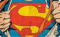 3 x FR�HST�CKSBRETTCHEN - SUPERMAN VERWANDLUNG - DC COMICS