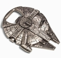 1 x STAR WARS FLASCHENFFNER MILLENNIUM FALKE