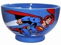 4 x SUPERMAN SCH�SSEL