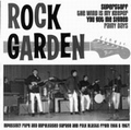 ROCK GARDEN - Superstuff