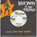 LINK WRAY - Batman Theme