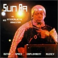 SUN RA AND HIS INTERGALACTIC ARKESTRA - Outer Space Employment Agency