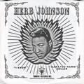 1 x HERB JOHNSON - I KNOW