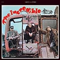 INCREDIBLE STRING BAND - The Incredible String Band