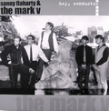 SONNY FLAHARTY AND THE MARK V - Hey, Conductor