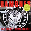 RAMONES - You Don't Come Close - live in Bremen