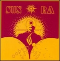 SUN RA - The Heliocentric World Of SUN RA, Vol. 1