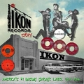 VARIOUS ARTISTS - Ikon Records Story